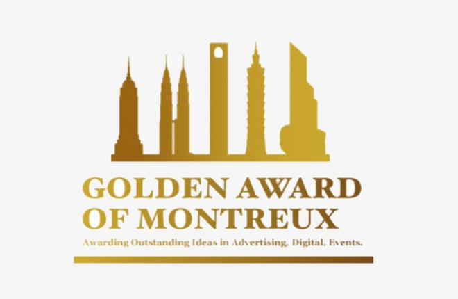 Award Montreux